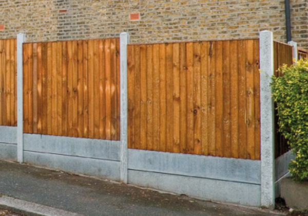 Fencing Edge Fencing Panels Sheds London