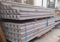 Gravel Boards in Stock